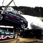Audi Event Schladming WM