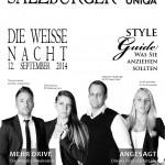 Mitarbeiter Marketing Event Salzburg