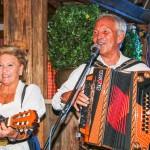 Musik und Abendessen bei Rosi Sonnbergstuben Kitzbühel