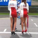 Motorsport Event Salzburg