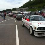 WTCC Motorsport Incnetive Salzburg_paddock